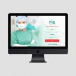 portfolio ux ui design emergency room